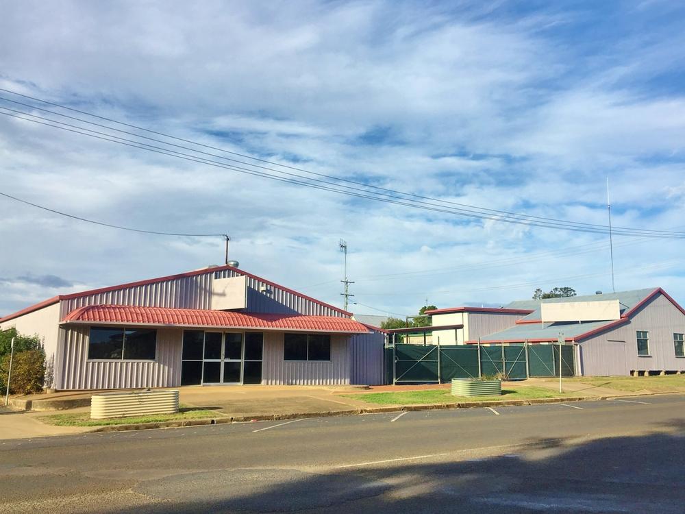 36-38 Scott Street Wondai, QLD 4606