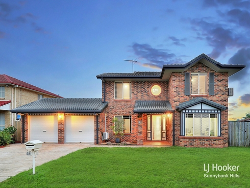 82 Nardie Street Eight Mile Plains, QLD 4113