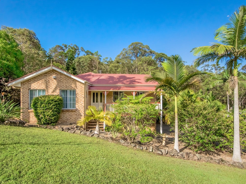 35 Hidden Valley Road Bonogin, QLD 4213