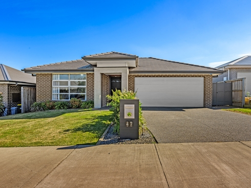 47 Dragonfly Drive Chisholm, NSW 2322