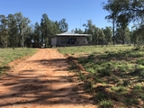 1551 Mt Owen Road Mitchell, QLD 4465