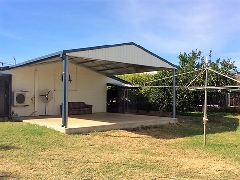 5 Frances Street Mount Isa, QLD 4825