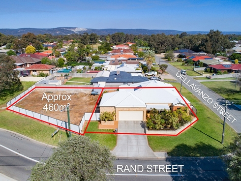 6 Rand Street Maddington, WA 6109