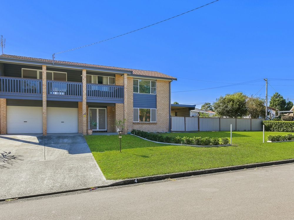 4 Somerville Close Budgewoi, NSW 2262