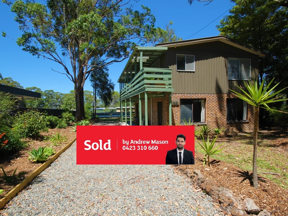 158 Tallyan Point Road Basin View, NSW 2540