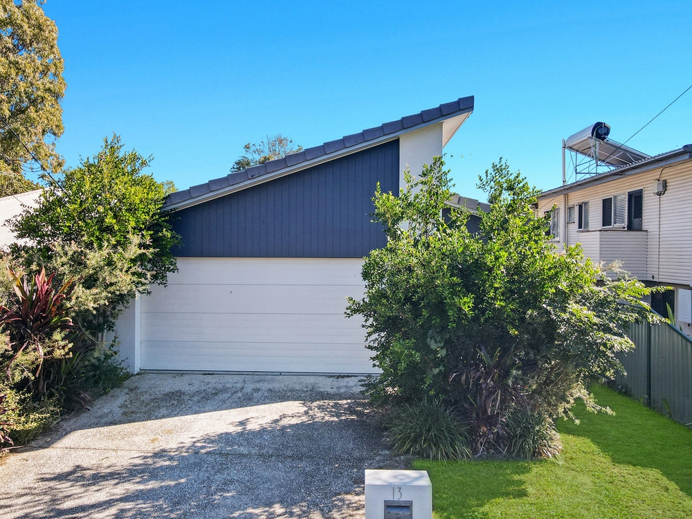 13 O'Connell Street Redcliffe, QLD 4020