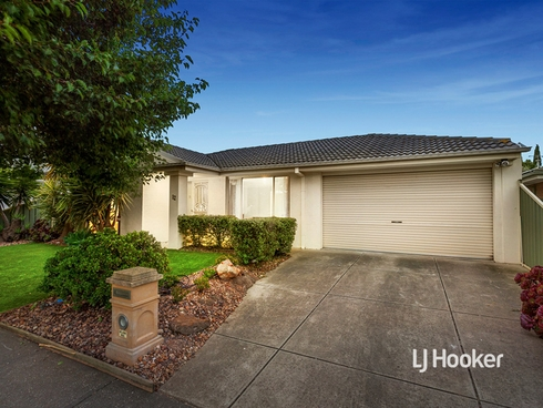 12 Dalkeith Drive Point Cook, VIC 3030
