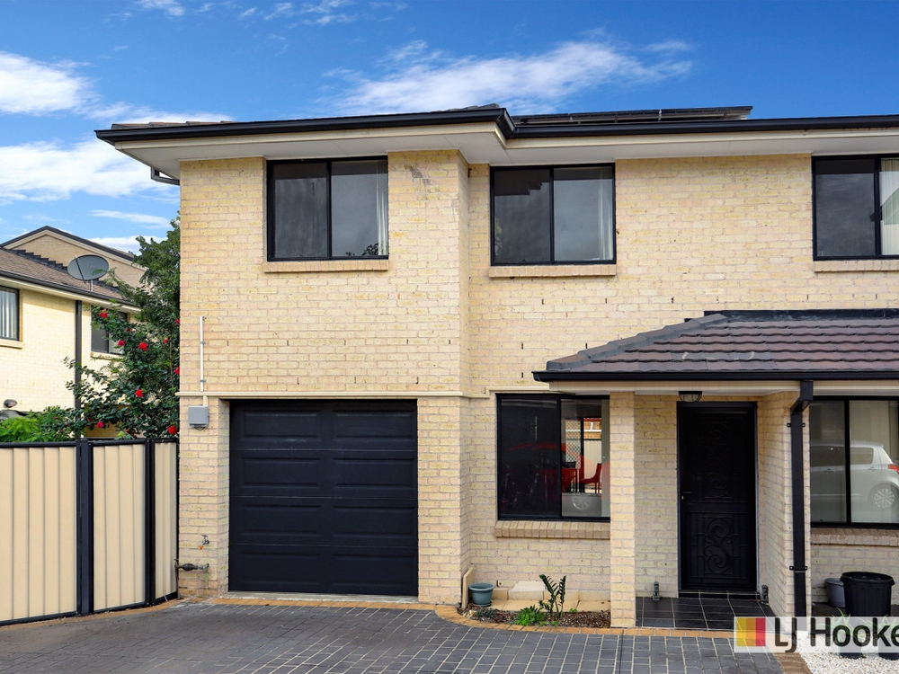 4/16-20 Kent Street Blacktown, NSW 2148