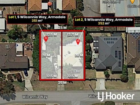 5 Wilcannia Way Armadale, WA 6112