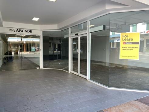 1/69 Goondoon Street Gladstone Central, QLD 4680