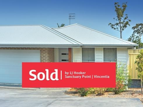 153B Anson Street St Georges Basin, NSW 2540