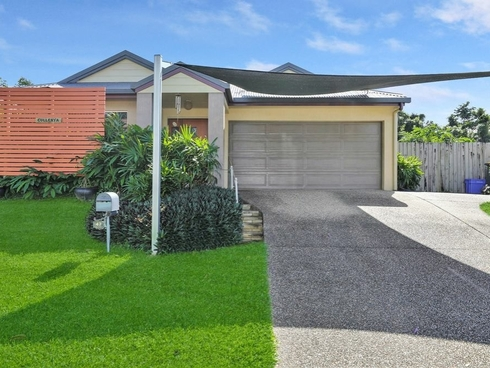 47 Timberlea Drive East Bentley Park, QLD 4869