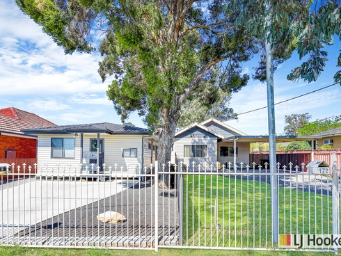 172 Kildare Road Blacktown, NSW 2148