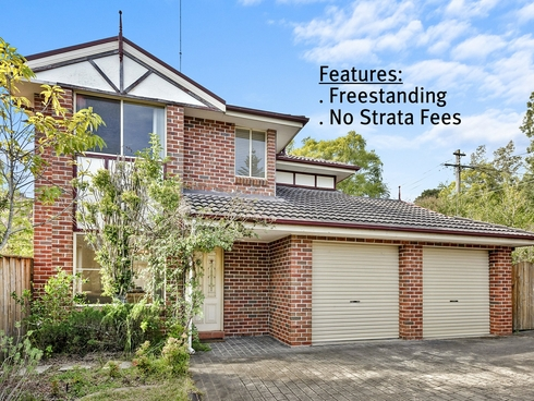1/13 King Road Hornsby, NSW 2077