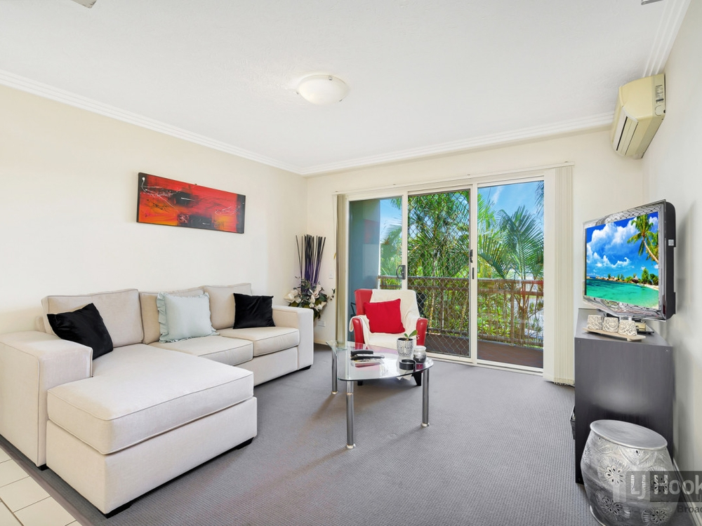 17/142 Stanhill Drive Surfers Paradise, QLD 4217