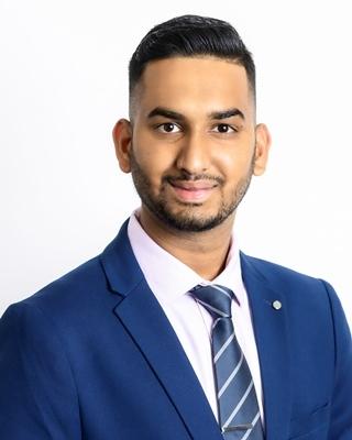 Jushneil Narayan profile image