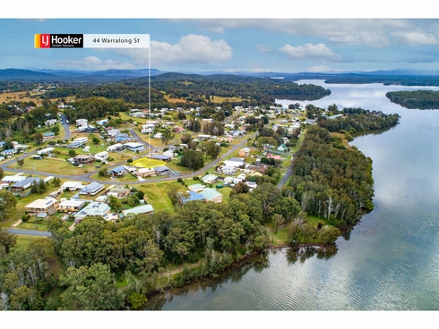 44 Warralong Road Coomba Park, NSW 2428