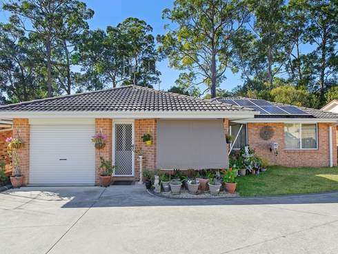 4/16 Cobblers Place Wauchope, NSW 2446