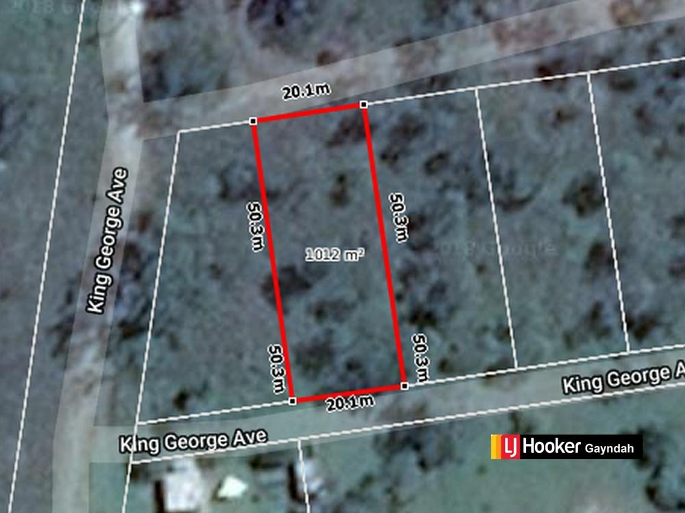 0 Burke Street Byrnestown, QLD 4625