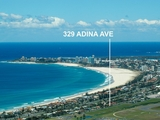 329 Adina Avenue Bilinga, QLD 4225