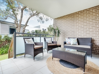 5/15-19 Shackel Avenue Brookvale , NSW, 2100