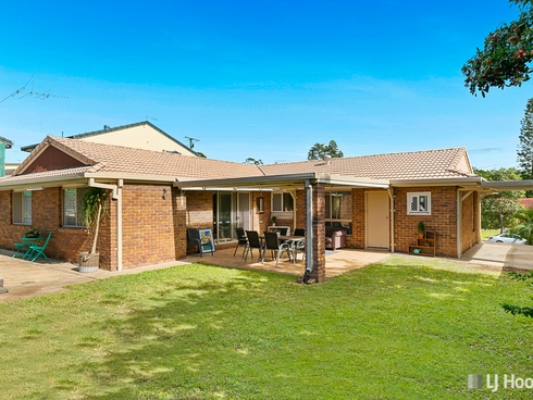 16 Brompton Street Alexandra Hills, QLD 4161