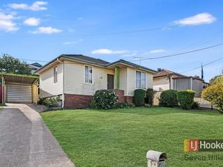 22 Mamie Avenue Seven Hills , NSW, 2147