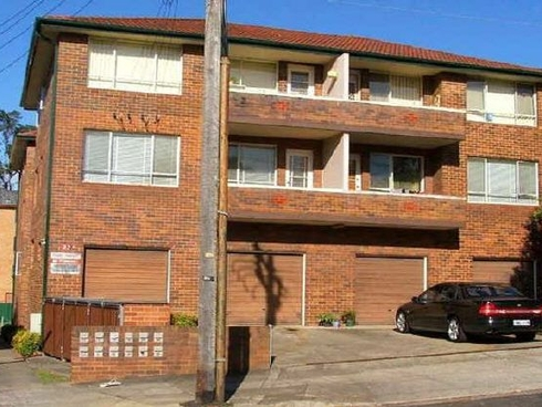 3/92 Sproule Street Lakemba, NSW 2195