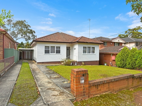 10 Mena St North Strathfield, NSW 2137