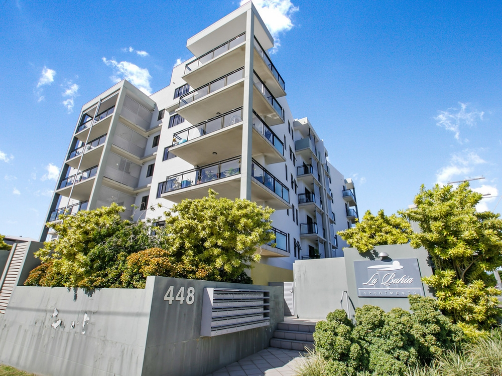 1/448 Oxley Avenue Redcliffe, QLD 4020