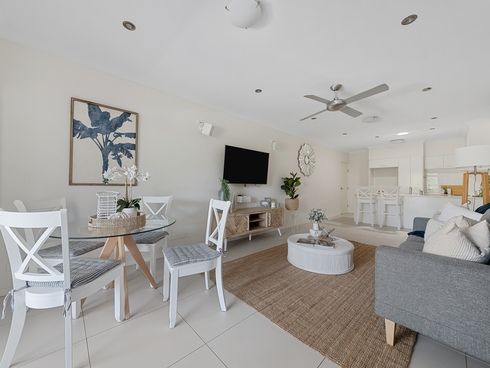 9/40 Ballantine Street Chermside, QLD 4032