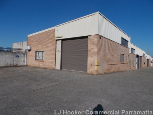 Unit 14/7 Tucks Road Seven Hills, NSW 2147