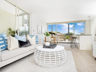 406/10 Jaques Ave Bondi Beach , NSW, 2026
