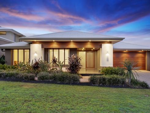 13 Landsdowne Drive Ormeau Hills, QLD 4208
