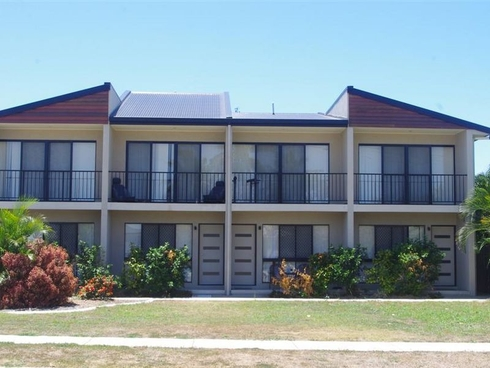 Unit 1/46 Gregory Street Bowen, QLD 4805