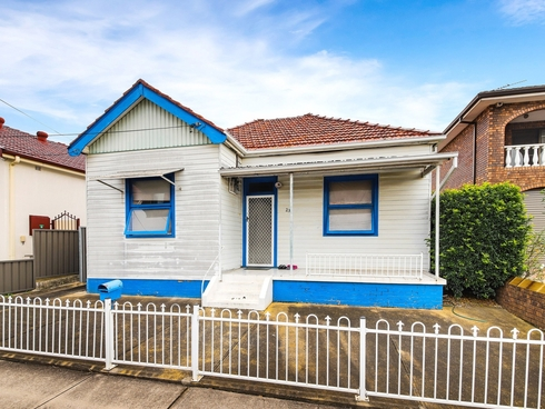 23 Britannia Avenue Burwood, NSW 2134