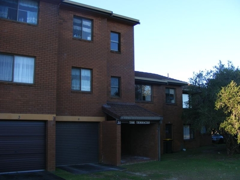 1/32 McIntyre Street South West Rocks, NSW 2431