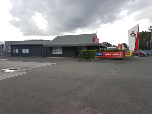 188-190 Pacific Highway Wyong, NSW 2259