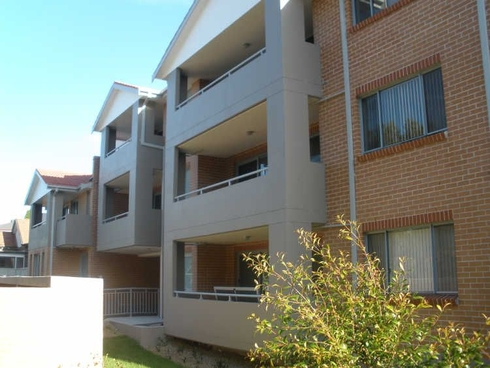 11/50-54 Third Avenue Campsie, NSW 2194