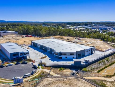 Unit 2/8 Distribution Court Arundel, QLD 4214