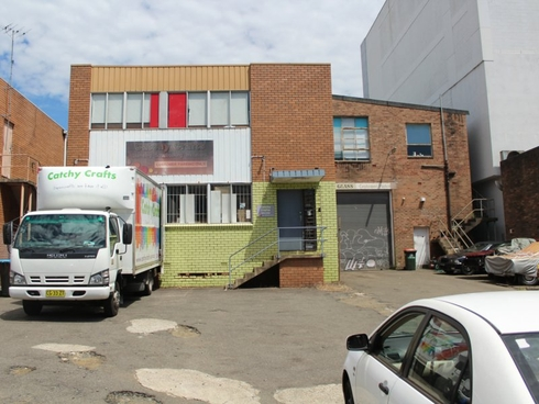 104B George Street Hornsby, NSW 2077