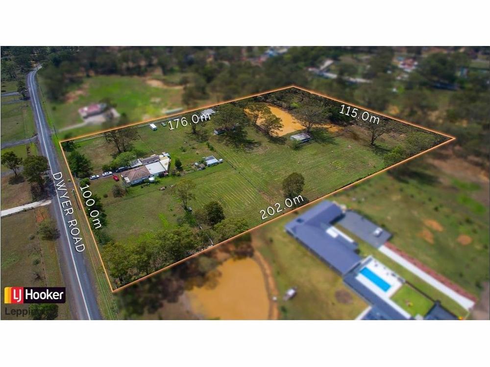 10 Dwyer Road Bringelly, NSW 2556