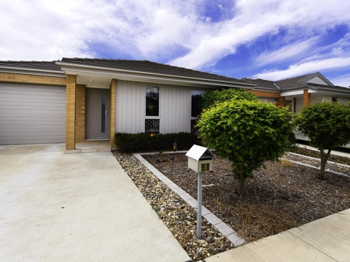 91 Hibberd Crescent Forde, ACT 2914