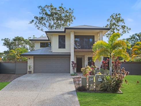24 Explorers Way Mount Cotton, QLD 4165