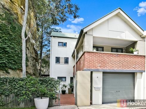 5 Lizzie Webber Place Birchgrove, NSW 2041