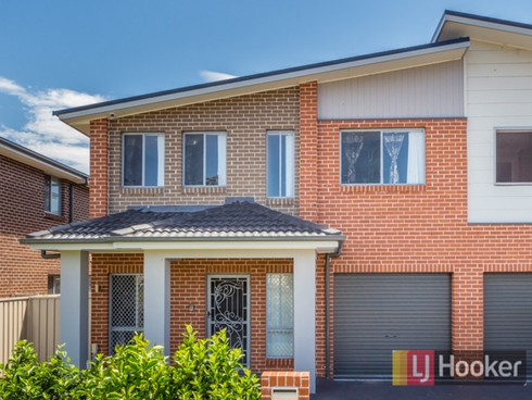 42 Criterion Crescent Doonside, NSW 2767