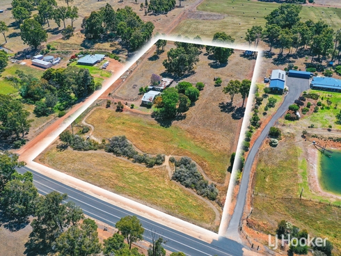 8 Horrocks Road Preston Settlement, WA 6225