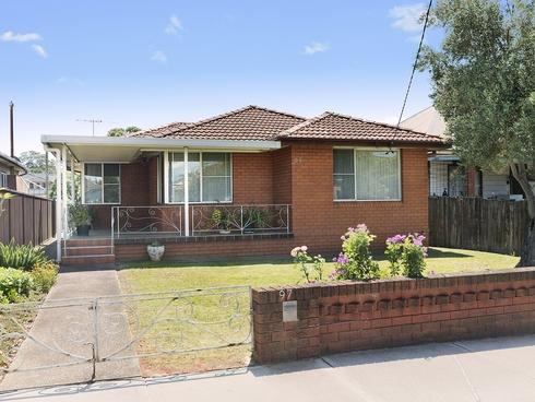 97 Louis Street Granville, NSW 2142