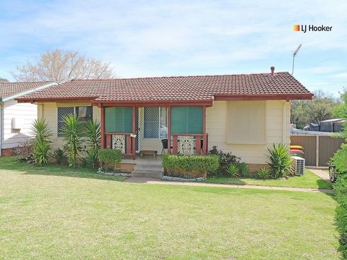 42 Adams Street Ashmont, NSW 2650