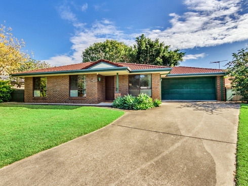3 Mayfair Place Boondall, QLD 4034